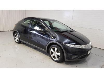 Image of 2008 Honda Civic SE I-VTEC 1799cc Petrol Manual 6 Speed 5 Door Hatchback