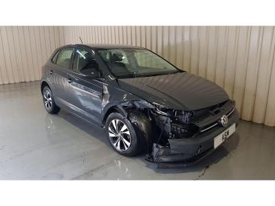 Image of 2018 Volkswagen Polo SE TSi 999cc Turbo Petrol DSG 7 Speed 5 Door Hatchback