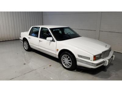 Image of 1988 Cadillac Seville 4500cc Petrol Automatic 4 Door Saloon