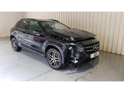 Image of 2019 Mercedes-Benz GLA Class GLA 180 URBAN EDITION 1595cc Petrol Automatic 7 Speed 5 Door Estate