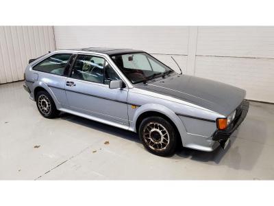 Image of 1988 Volkswagen Scirocco SCALA 1781cc Petrol Automatic 4 Speed 3 Door Coupe