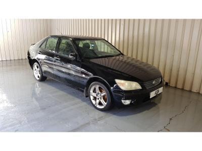 Image of 2001 Lexus IS IS200 SE 1988cc Petrol Manual 6 Speed 4 Door Saloon