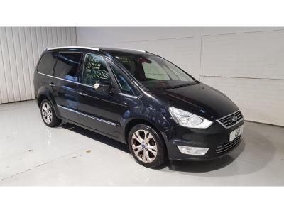 Image of 2012 Ford Galaxy Titanium TDCi 1997cc Turbo Diesel Sequential Automatic 6 Speed MPV