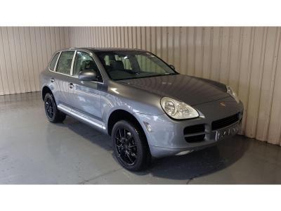 Image of 2005 Porsche Cayenne V6 TIPTRONIC 3189cc Petrol Automatic 6 Speed 5 Door Estate