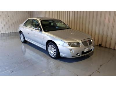 Image of 2004 Rover 75 CONNOISSEUR SE V6 2497cc Petrol Automatic 5 Speed 4 Door Saloon
