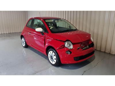 Image of 2014 Fiat 500 Colour Therapy 1242cc Petrol Manual 5 Speed 3 Door Hatchback