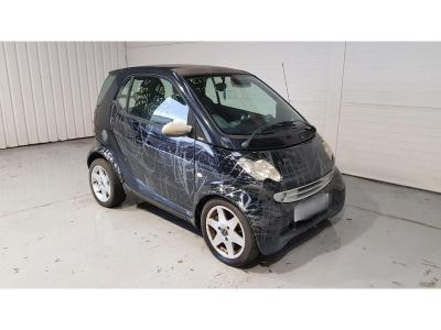 Image of 2003 Smart City PULSE SOFTOUCH (RHD) 599cc Turbo Petrol Automatic 6 Speed 2 Door Coupe