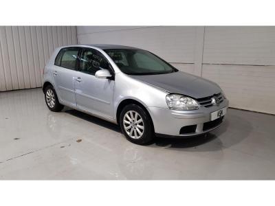 Image of 2008 Volkswagen Golf Match FSi 1598cc Petrol Manual 6 Speed 5 Door Hatchback