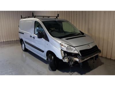 Image of 2016 Peugeot Expert PROFESSIONAL L1 H1 130 1997cc Diesel Manual 6 Speed LCV