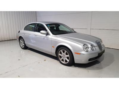Image of 2004 Jaguar S TYPE V6 SE 2497cc Petrol Automatic 6 Speed 4 Door Saloon