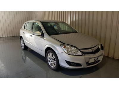 Image of 2009 Vauxhall Astra Design 1796cc Petrol Automatic 4 Speed 5 Door Hatchback