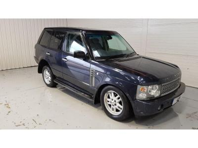 Image of 2003 Land Rover Range Rover Vogue SWB TD6 2926cc Turbo Diesel Automatic 5 Speed 5 Door 4x4