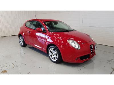 Image of 2012 Alfa Romeo Mito Sprint JTDM 1248cc Turbo Diesel Manual 6 Speed 3 Door Hatchback