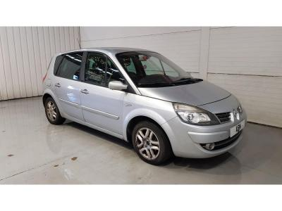 Image of 2009 Renault Grand Dynamique S 1598cc Petrol Manual 6 Speed MPV