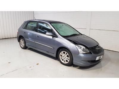 Image of 2004 Honda Civic Executive 1590cc Petrol Automatic 4 Speed 5 Door Hatchback