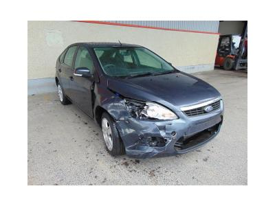Image of 2009 FORD FOCUS STYLE 1596cc PETROL MANUAL 5 DOOR HATCHBACK