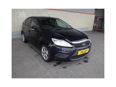 Image of 2011 FORD FOCUS STYLE 1596cc PETROL MANUAL 5 Speed 5 DOOR HATCHBACK