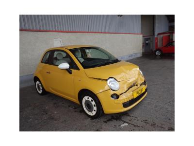 Image of 2013 FIAT 500 COLOUR THERAPY 1242cc PETROL MANUAL 3 DOOR HATCHBACK