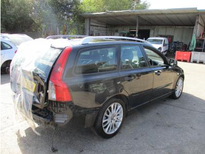 Image of 2012 Volvo V50 Drive Se Lux Edition S/s 1560cc Turbo Diesel Manual 6 Speed 6 Estate