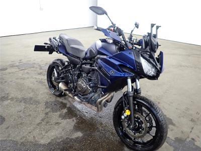 Image of 2020 YAMAHA TRACER 700 MT-07 TRACER 700cc Petrol MOTORCYCLE