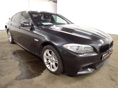 2011 BMW 5 SERIES 520D M SPORT