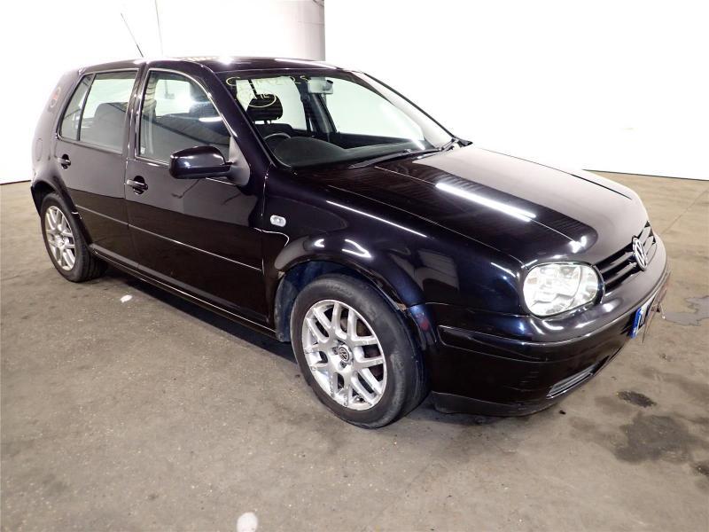 2003 VOLKSWAGEN GOLF S 1390cc Petrol Manual 5 Speed 5 DOOR HATCHBACK