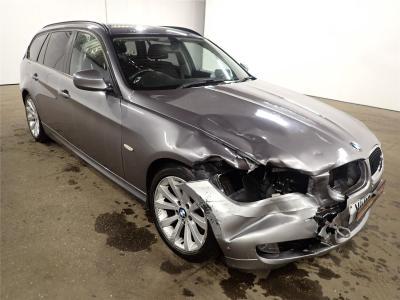 Image of 2010 BMW 3 SERIES 318D SE TOURING 1995cc TURBO Diesel Manual 6 Speed Estate