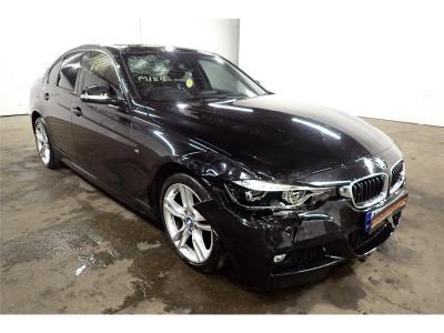 Image of 2019 BMW 3 SERIES 320I M SPORT 1998cc TURBO Petrol Automatic 4 DOOR SALOON
