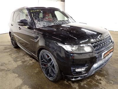 Image of 2017 LAND ROVER RANGE ROVER SPORT SDV6 AUTOBIOGRAPHY DYNAMIC 2993cc TURBO Diesel Automatic Estate