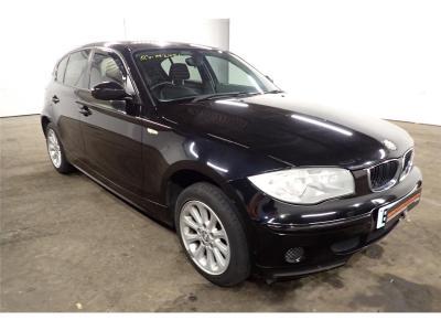 Image of 2006 BMW 1 SERIES 116I ES 1596cc Petrol Manual 6 Speed 5 DOOR HATCHBACK