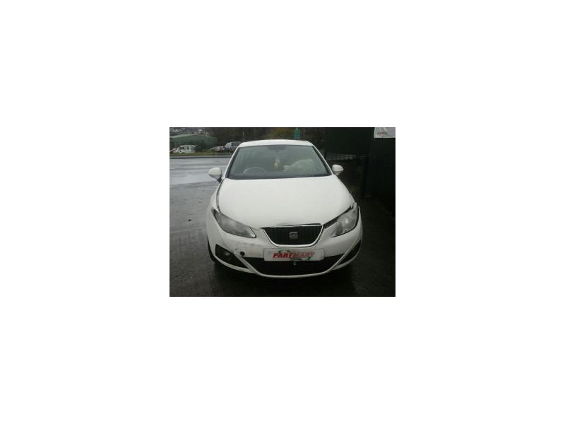 2011 SEAT IBIZA SPORT 1390cc PETROL MANUAL 3 DOOR HATCHBACK