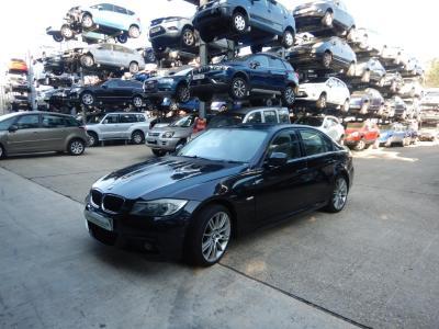 2009 BMW 3 Series 320d M Sport Business Edition
