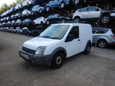 Image of 2008 Ford TRANSIT CONNECT T200 SWB 75 TDCI 1753cc Turbo Diesel Manual 5 Speed Car
