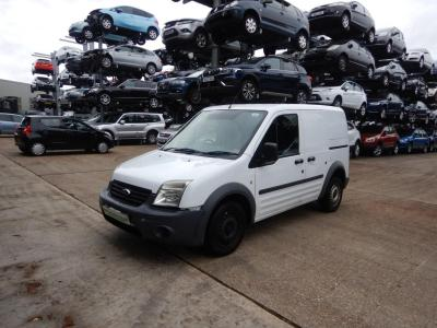 Image of 2012 Ford TRANSIT CONNECT T200 CONNECT BASE 75 SWB 1753cc Diesel Manual 5 Speed LCV