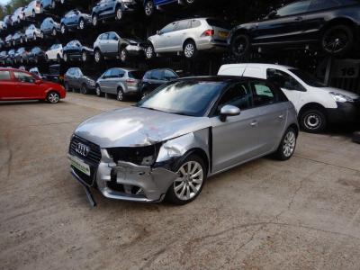 2014 Audi A1 Sport