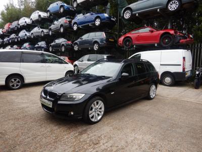 Image of 2010 BMW 3 Series 320i SE Business Edition 1995cc Petrol Manual 6 Speed 5 Door Estate