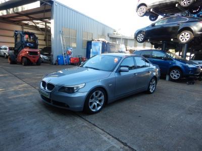 Image of 2003 BMW 5 Series 530i SE 2979cc Petrol Automatic 6 Speed 4 Door Saloon