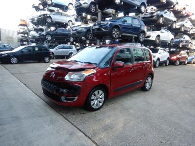 Image of 2010 Citroen C3 Airdream HDi 1560cc Turbo Diesel Manual 5 Speed MPV