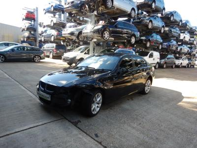 Image of 2006 BMW 3 Series 320d ES 1995cc Turbo Diesel Manual 6 Speed 4 Door Saloon