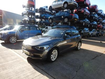 Image of 2012 BMW 1 Series 118i Urban 1598cc Turbo Petrol Automatic 8 Speed 5 Door Hatchback