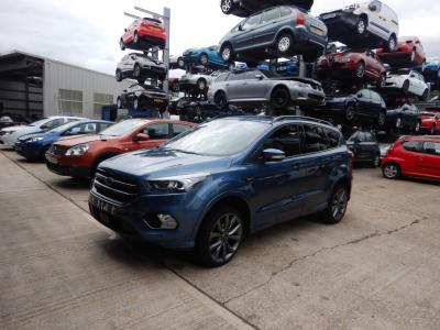 2019 Ford Kuga ST-Line X