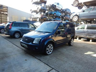 Image of 2010 Ford TRANSIT CONNECT 230 1753cc Turbo Diesel Manual 5 Speed LCV