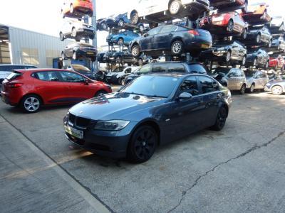 Image of 2007 BMW 3 Series 325d SE 2993cc Turbo Diesel Manual 6 Speed 4 Door Saloon