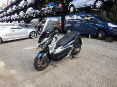 Image of 2019 Honda NSS FORZA 300 ABS 279cc Petrol Automatic 1 Speed Scooter