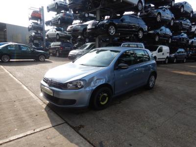 Image of 2009 Volkswagen Golf S 1390cc Petrol Manual 5 Speed 5 Door Hatchback
