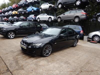 Image of 2006 BMW 3 Series 330d M Sport 2993cc Turbo Diesel Manual 6 Speed 4 Door Saloon