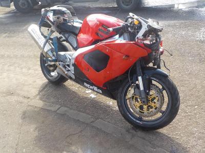 Image of 2002 APRILIA VARIENT 1000cc PETROL Car / PLG