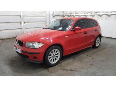 2005 BMW 1 Series 116I ES