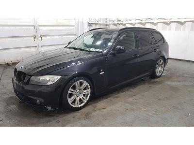 Image of 2010 BMW 3 Series 320D M SPORT TOURING 1995cc TURBO Diesel MANUAL 6 Speed Estate