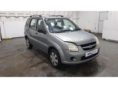 2005 Suzuki Ignis GL VVT-S